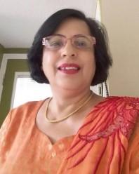 Meenu Bhandari