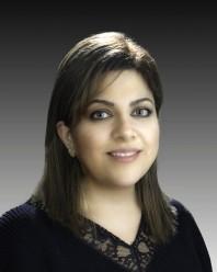 Ayla Seyedmortazavi