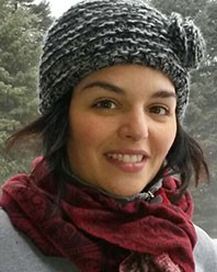 Andrea Corbeil