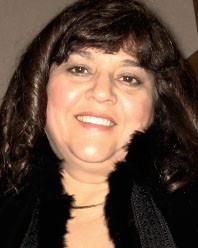 Tina Wilsom